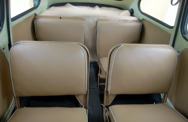 Fiat 600 Multipla - Vado in Classica